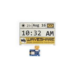 ShenzhenMaker магазин Универсальный e-Paper драйвер платы ESP8266 WiFi беспроводной, поддерживает различные Waveshare SPI e-Paper raw панелей