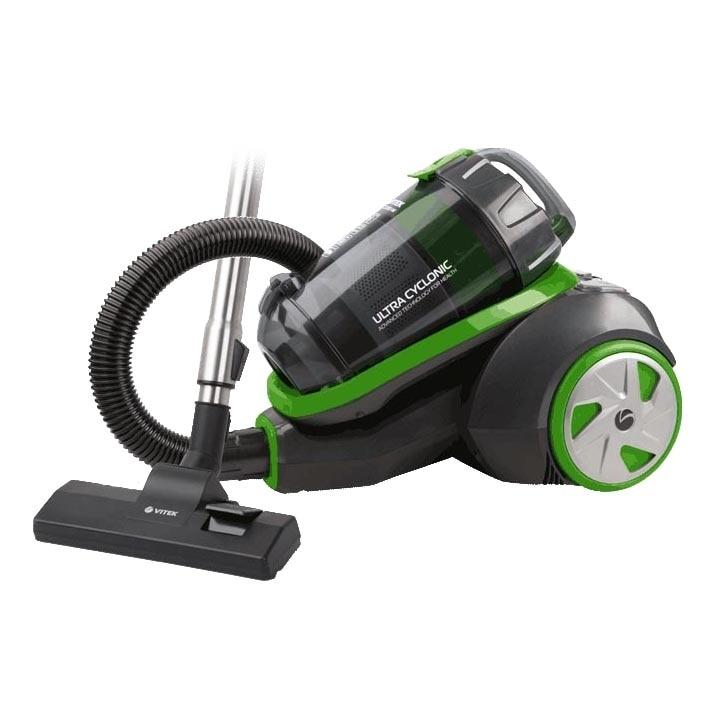 Vacuum cleaner Vitek VT-8130 BK
