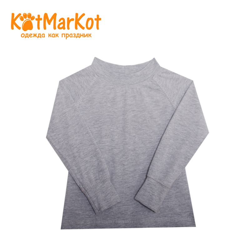Фото - Jumper Kotmarkot 15950 children clothing for boys kid clothes jeans sweet berrytextile trousers for boys children clothing kid clothes