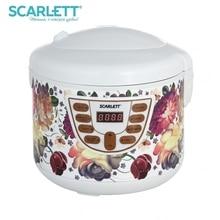 Мультиварка Scarlett SC-MC410S11