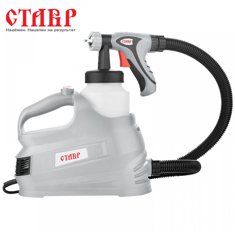 Electric spray gun Stavr KE-800