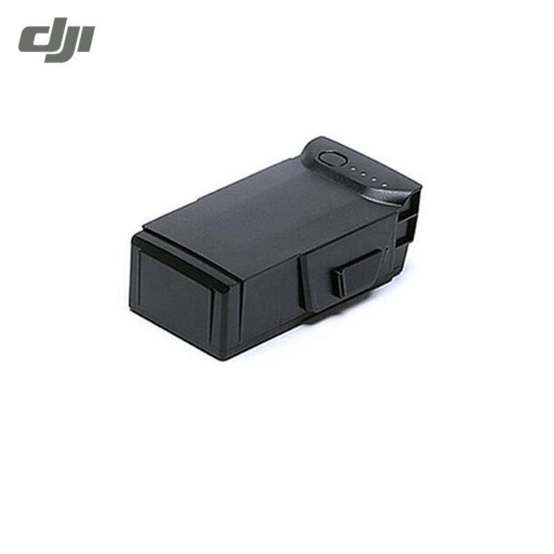 Original DJI Mavic Air RC Quadcopter Drone Spare Part Replacement Accessories 11.55V 2375mAh Rechargeable Lipo Battery dji mavic air rc drone 32mp spherical panorama photo