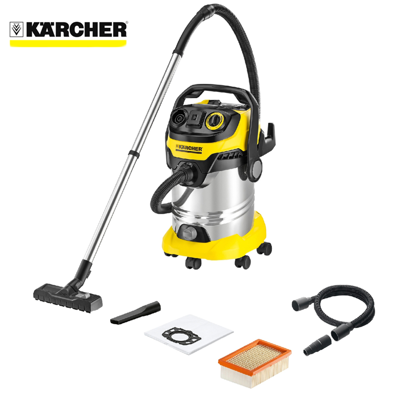 Vacuum cleaner wet and dry KARCHER WD 6 P Premium