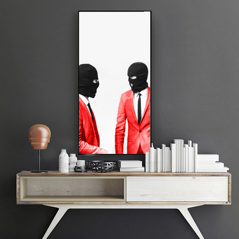 twenty-one-pilots-fabric-poster-canvas-painting-posters-and-prints-wall-art-decoration-home-picture-quotes-posters-and-prints 2