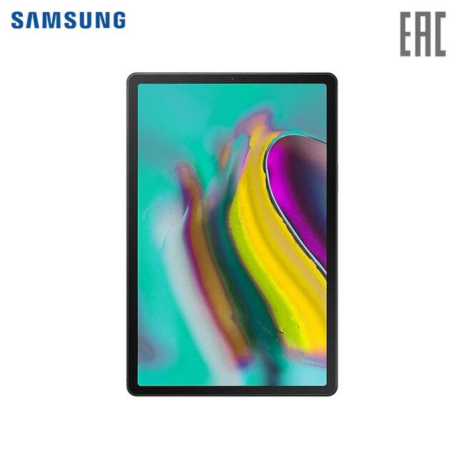 Планшет Samsung Galaxy Tab S5e 10.5 SM-T725 64ГБ (2019)
