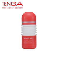 Original TENGA Rolling Head CUP Masturbator for Man Easy to Use and Wash Material with Pleasure Boyfriend Gift DISCREET SHIPPING