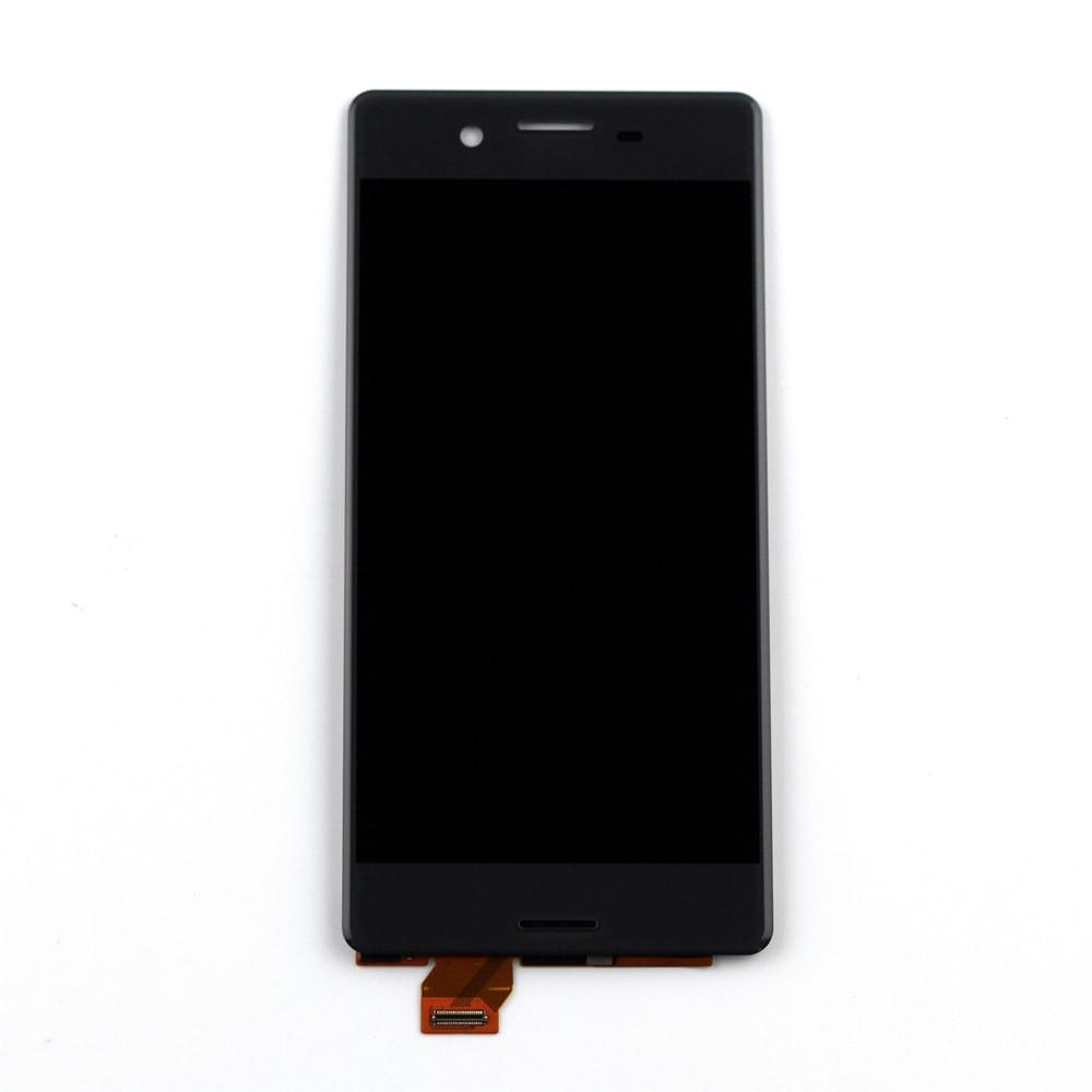 STARDE remplacement LCD pour Sony Xperia X F5121 F5122 LCD écran tactile numériseur assemblée 5