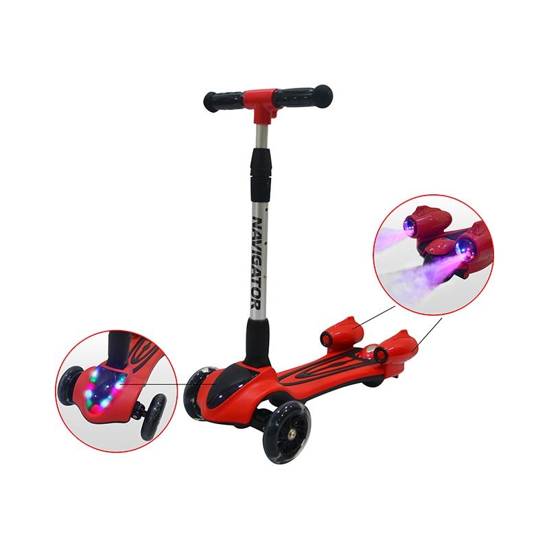 Kick Scooter Navigator T11438