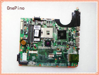 605698-001 FOR HP Pavilion DV7-3000 DA0UP6MB6F0 PM55 DDR3 for dv7-3000 Entertainment Notebook PC GT320M