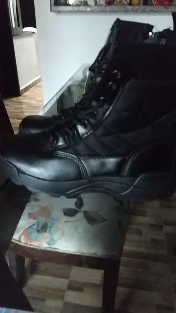 Calçados para caminhada Sapatos Mulheres Não-deslizamento