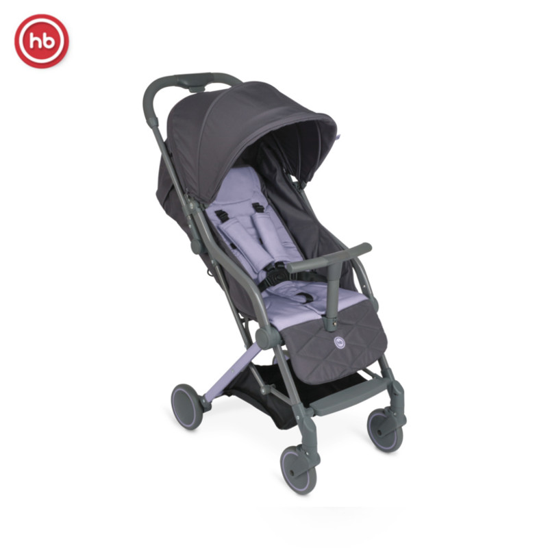 Baby stroller Happy baby UMMA  Foldable Portable Lightweight Baby Pram Pushchairs Kidstravel quinny buzz xtra 2 in 1 baby stroller high landscape folding three wheeled shock absorber baby stroller bidirectional push carts