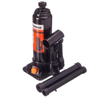 Jack ERMAK HYDRAULIC BOTTLE 2 T, HEIGHT LIFT 181-345 MM Jack High Quality Knife For Sale With Discount For Free 770-080
