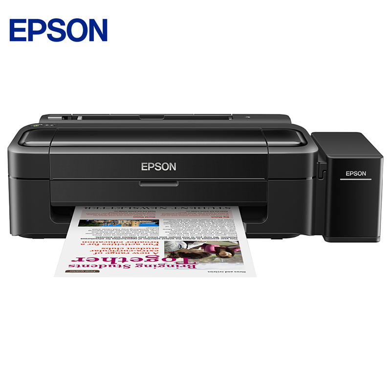 Printer Epson L132 0012 printing factory jgaurora a5 updated large printing size 3d printer