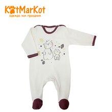 Комбинезон универсалький для детей Kotmarkot 6178