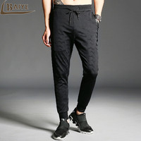 2017 Summer Autumn Men Joggers Fashion Youth Pants Trousers Men S Casual Pants Sweatpants Male Clothing