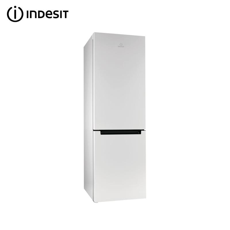Refrigerator Indesit DF 4180 W indesit df 5160 s