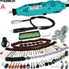 Engraver Electric Drill Dremel Mini Drill DIY Drill Grinder Engraving Pen Grinder Electric Rotary Tool Mini