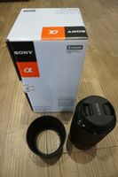 Sony E 55 210mm F4.5 6.3 OSS SEL55210 Lens Black For A5000 A6000 A6400