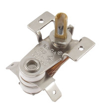 UXCELL Ac 250V 16A 100 Celsius Adjustable Temperature Thermostat For Electric Oven стоимость