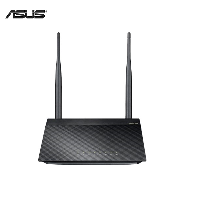 Router Asus RT-N12_VP