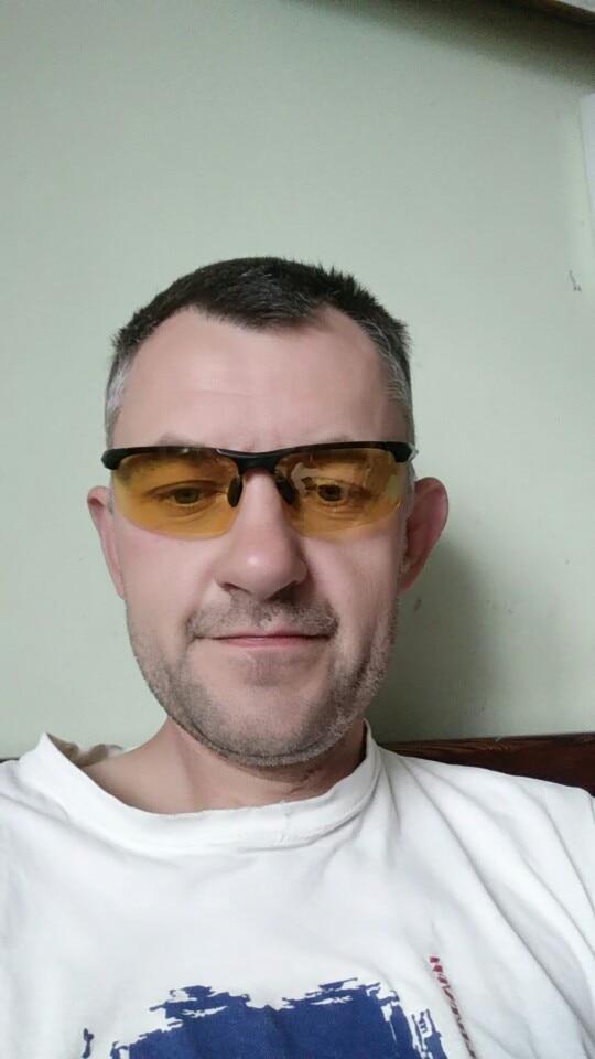 Mulheres Óculos de Visão Noturna Anti-reflexo Amarelo Moldura