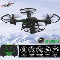 HeLICMax RC Quadcopter 1339 UAV Drone Mit Kamera Hubschrauber Drone WiFi Übertragung Telefon Control Selfie Intelligente