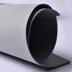 Buenos dias экологически чистый серый цвет крафт Eva пены листы, легко резать, удар, ручной работы Косплей материал размер 50*200 см
