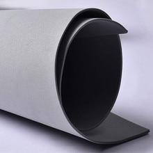 Бесплатная доставка Серый цветной из ЭВА-пластика листовая пена, корабль листы из ЭВА, легко режется, лист перфорации, ручной работы Косплей материал