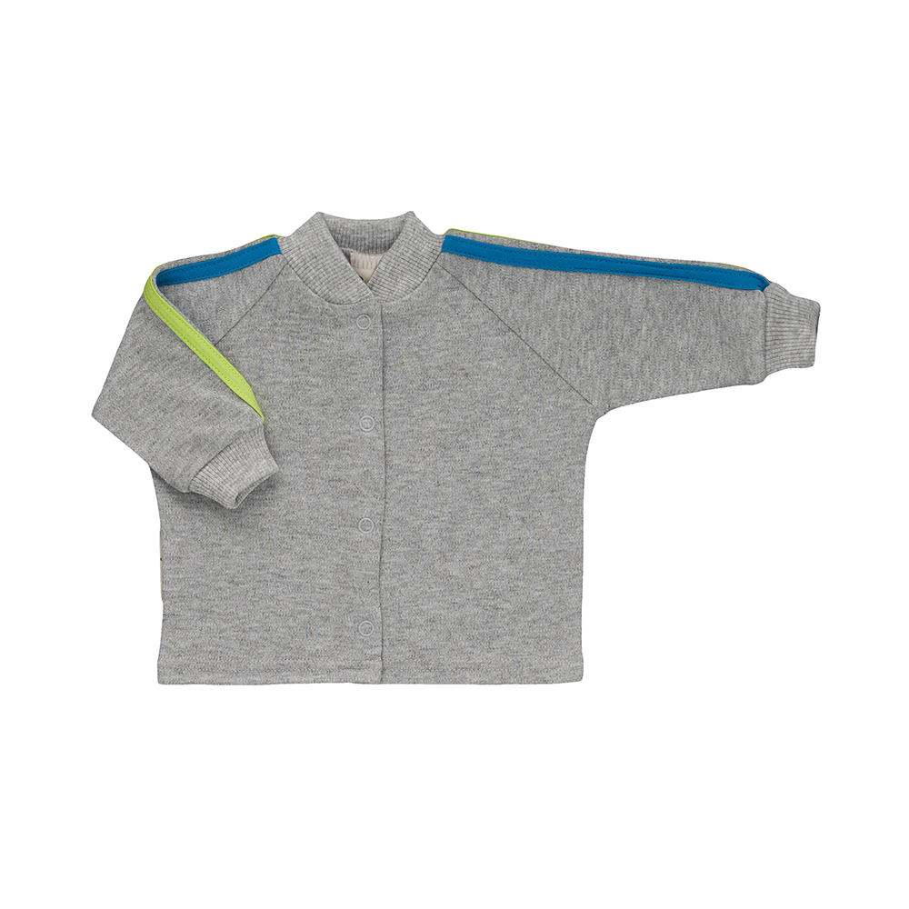 Hoodies & Sweatshirts Lucky Child for boys 1-16M  Kids Baby clothing Children clothes cq220 16m