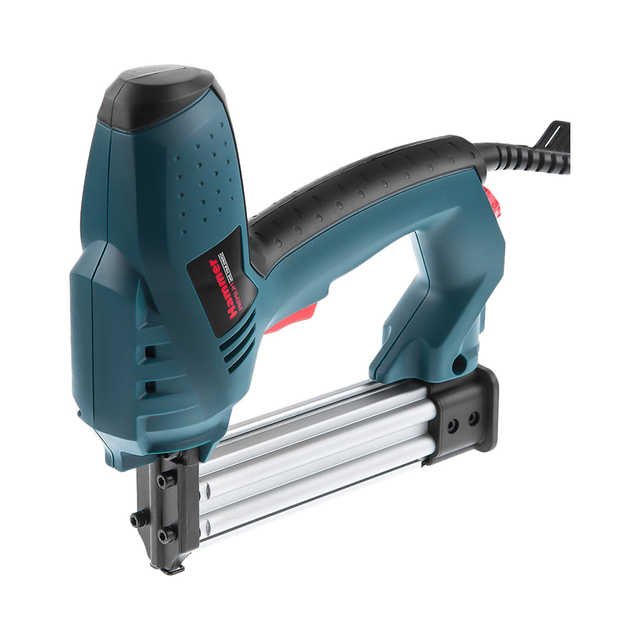 Степлер электрический Hammer Flex HPE2000C