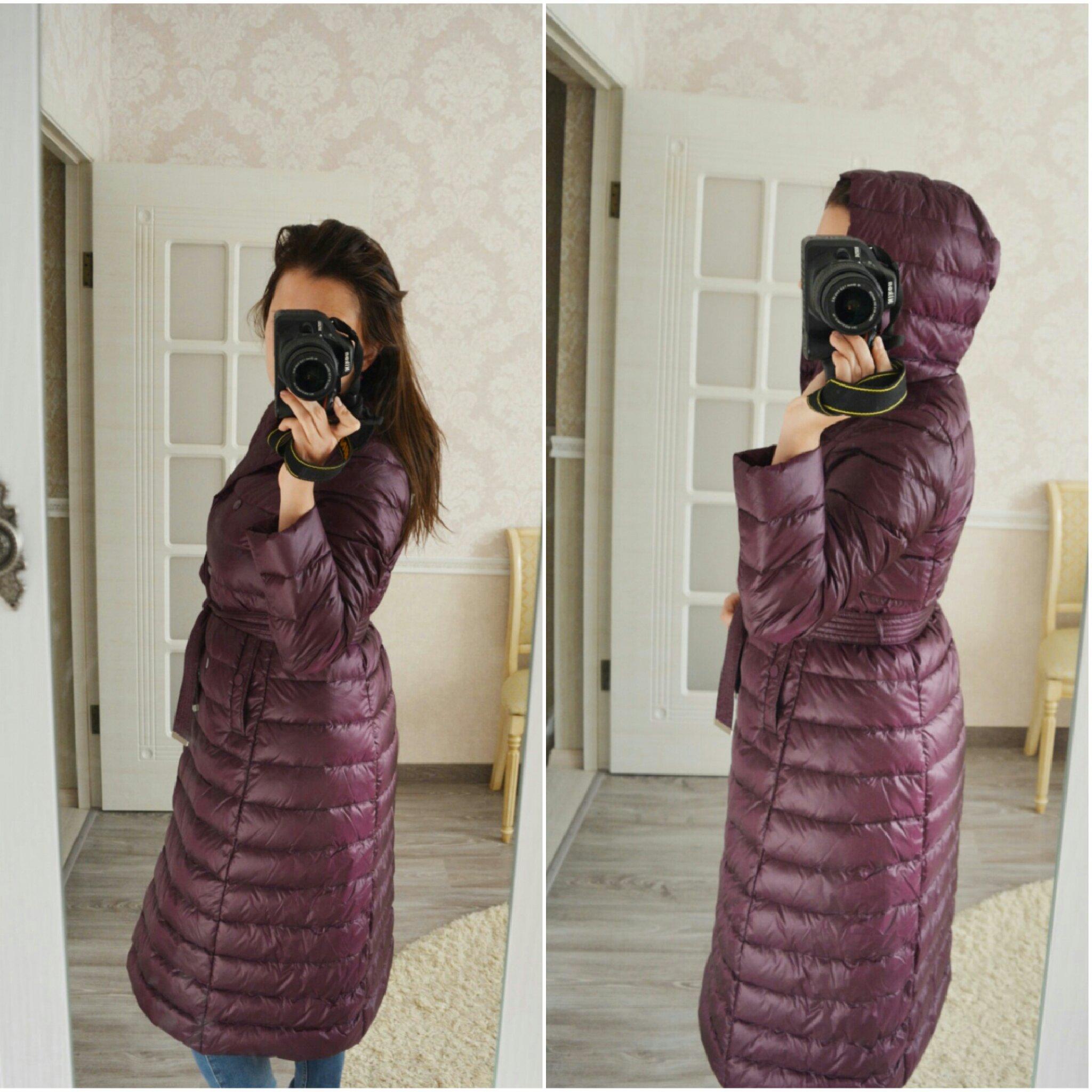 Отличное пальто на позднюю весну/ раннюю  осень