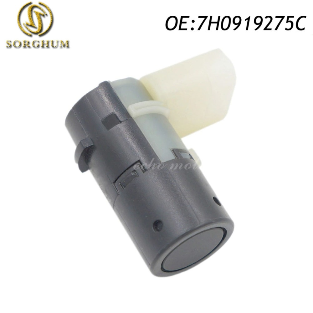 New PDC Parking Sensor For Audi A4 A6 A8 VW T5 Polo Skoda Octavia 7H0919275C 4B0919275E 7H0919275