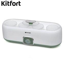 Йогуртницы KIT FORT