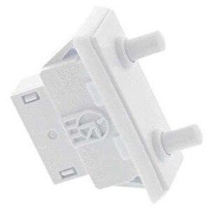 Image 1 - DA34 00006C Interruptor de Luz Interruptor Da Porta Compatível Com Samsung Geladeiras Geladeira Freezer 2 peças