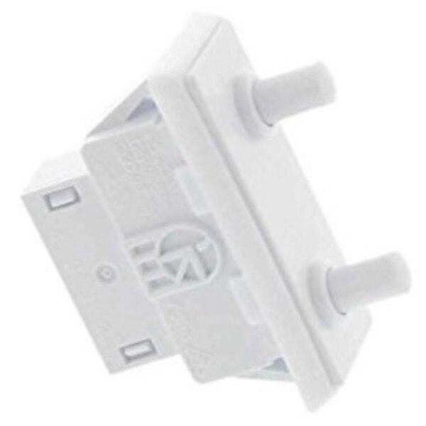 DA34 00006C Interruptor de Luz Interruptor Da Porta Compatível Com Samsung Geladeiras Geladeira Freezer 2 peças
