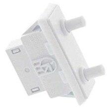 DA34 00006C переключатель двери совместим с холодильниками Samsung холодильник морозильник выключатель света 2 шт.