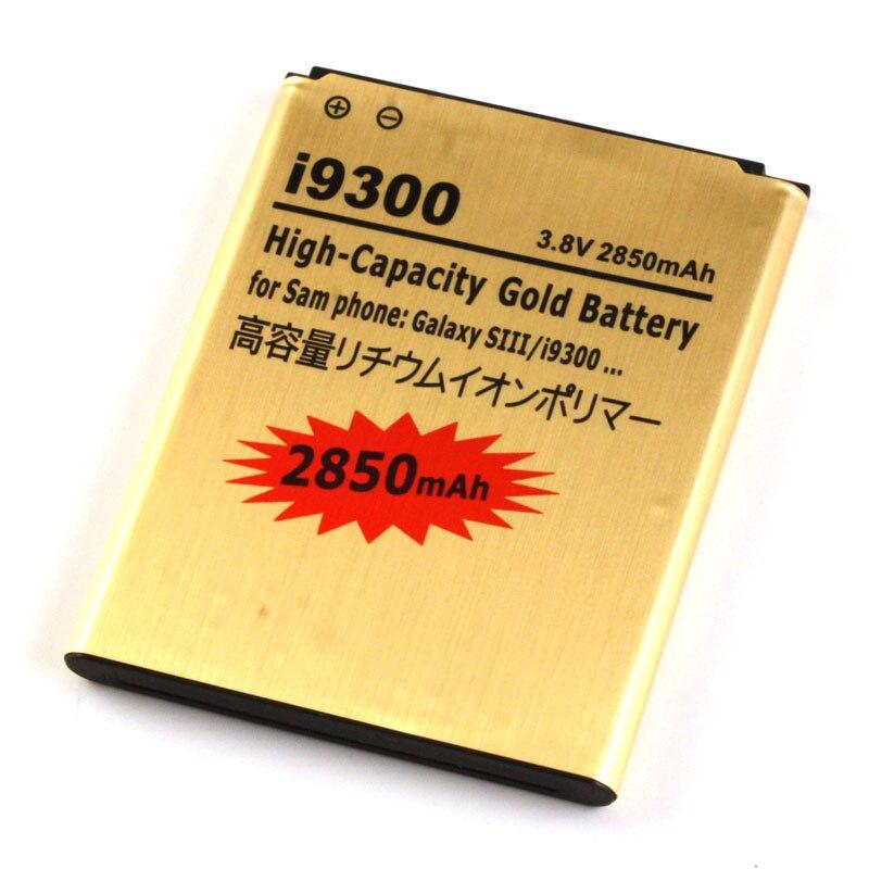 EB-L1G6LLU Batterie Batterij Bateria für Samsung Galaxy S3 SIII I9300 I747 L710 I9308 T999 I9305 M440S i9082