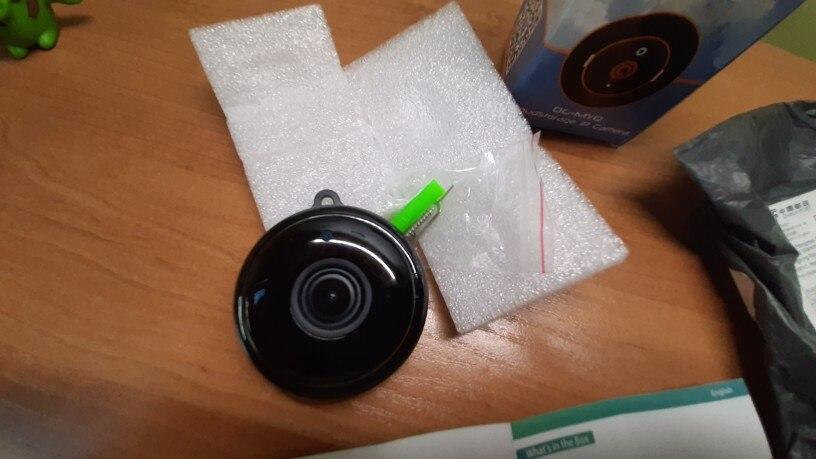 Câmeras de vigilância Inteligente Monitor Monitor