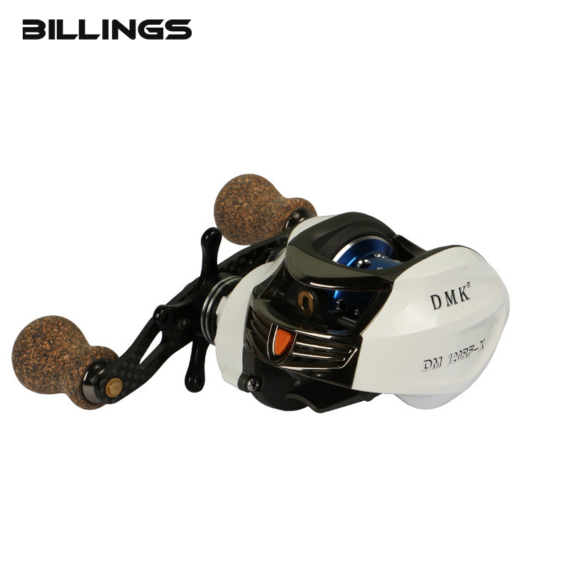 2017 New Baitcasting 14 Ball Bearings Carp Gear Left Right Hand Bait Casting Reel 7.0:1 Double Cups Carretilha De Pesca Fishing noeby baitcasting reel 11bb 6 3 1 bait casting lure fishing wheel right left hand max drag 5kg molinete carretilha de para pesca
