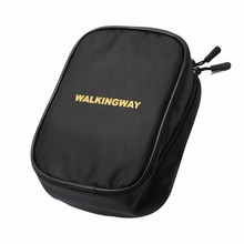 Walking Way 16 slot camera bag case Waterproof filter wallet Storage for Circular 100mm 150mm square filter Pouch CPL UV ND