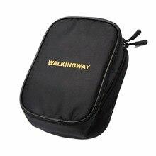 Yürüyüş Yolu 16 slot kamera çantası Su Geçirmez filtre cüzdan Depolama Dairesel 100mm 150mm kare filtre Çantası CPL UV ND
