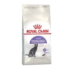 Royal Canin Gesteriliseerd для стерилизованных кошек и кастрированных котов, 4 кг