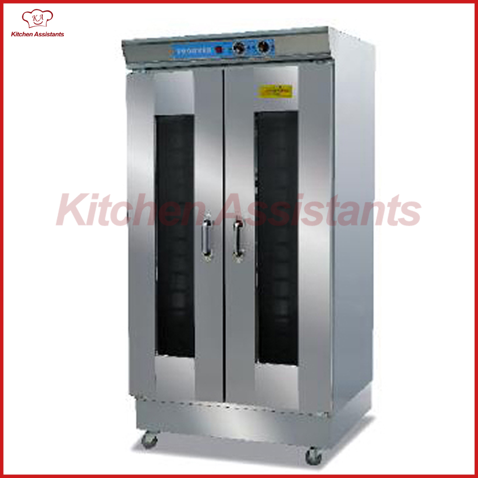 HT30B Commercial Bread Leavening Box Dough Bread fermentation box bigger than a bread box