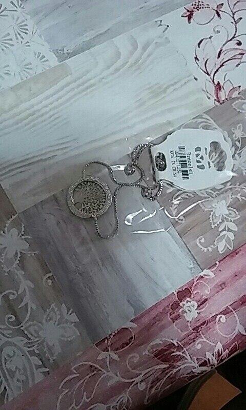 2018 Nowe pulseira mujer moda Jasnego Kryształu Złota Drzewa życia Regulowana Bransoletka Charm Bransoletki Bransoletki Dla Kobiet Biżuteria Prezent