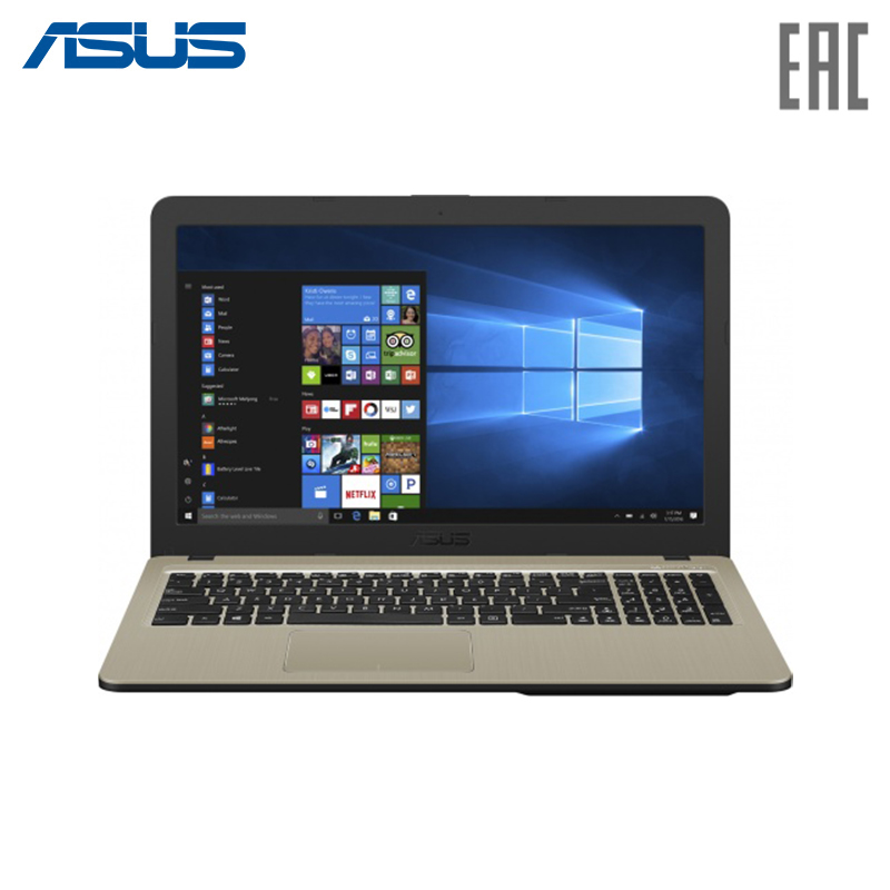 Laptop ASUS X540MA-GQ064T 15.6