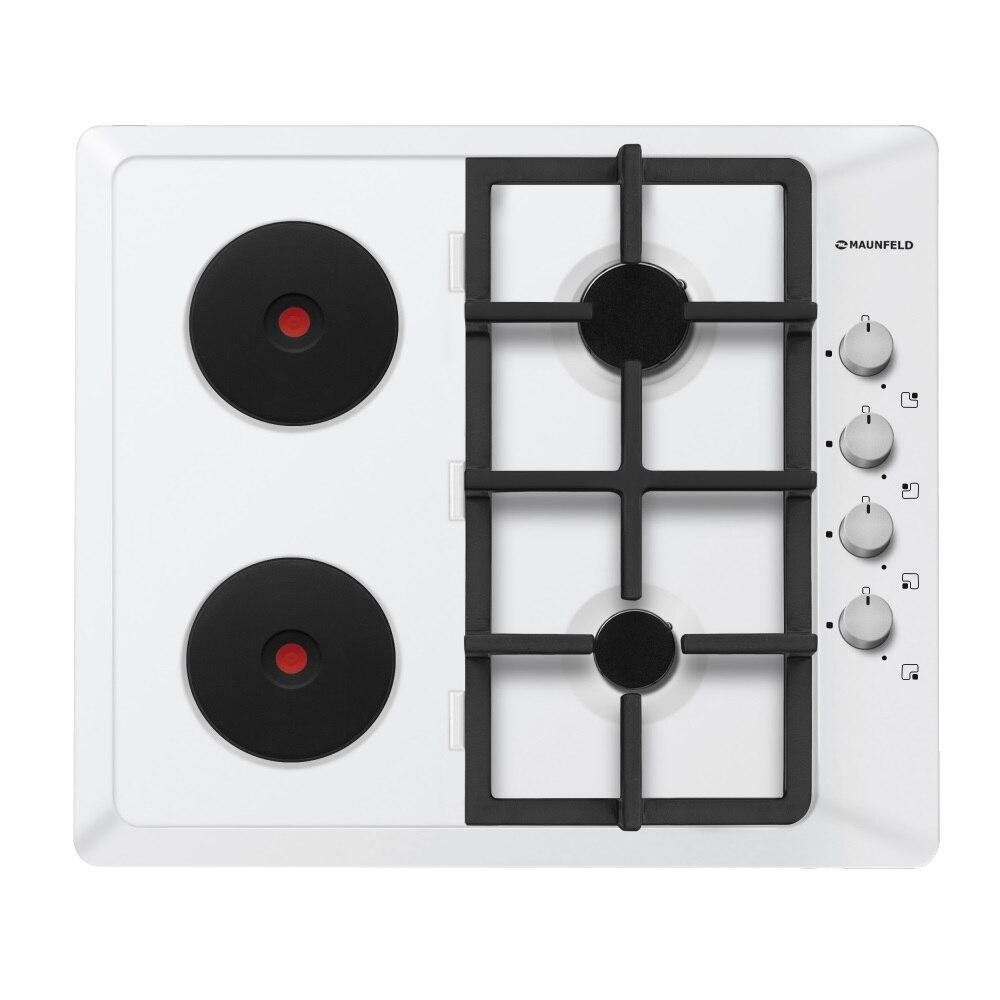 Cooking panel MAUNFELD MEHE.64.98 W White