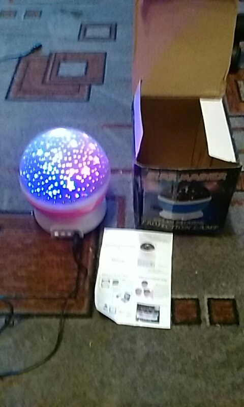 светодиодный гриб; лампа USB; светодиодный гриб; лампа USB;