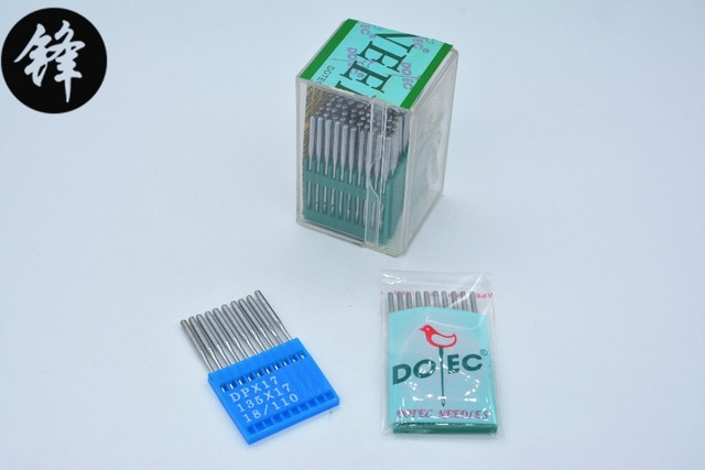 40 Pieces DP40 NEEDLES For HIGHLEAD Industrial Sewing Machine High Inspiration Highlead Sewing Machine China