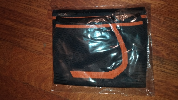 Painless Knee Support Brace photo review