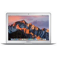 LAPTOP APPLE MACBOOK AIR 13 /33.02 CORE I5 1.8 GHZ/8 hard GB RAM/128 hard GB SSD /INTEL HD 6000 MQD32Y/A